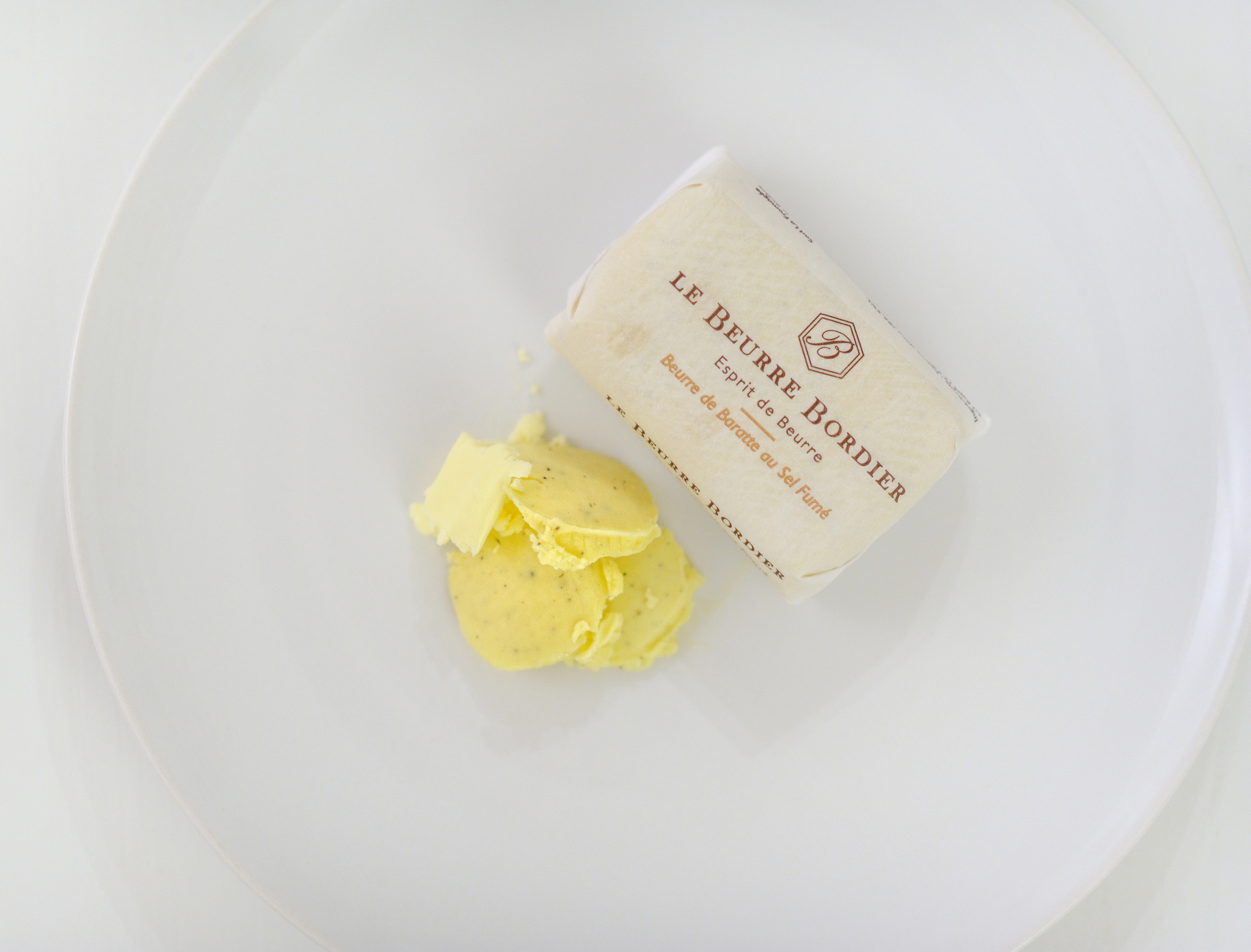 Why does French butter taste so good? It doesn't get better than Le Beurre Bordier, a creamy, tasty artisanal butter.