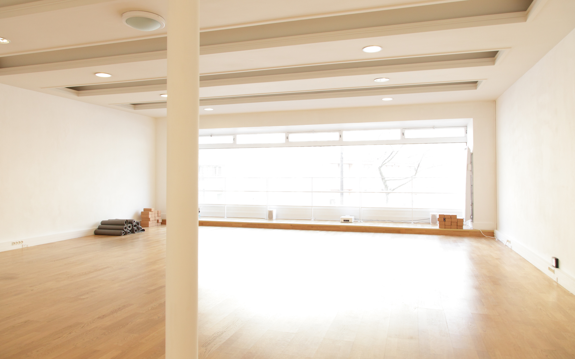 From Bikram to Vinyasa Flow: Paris' Best Yoga Studios