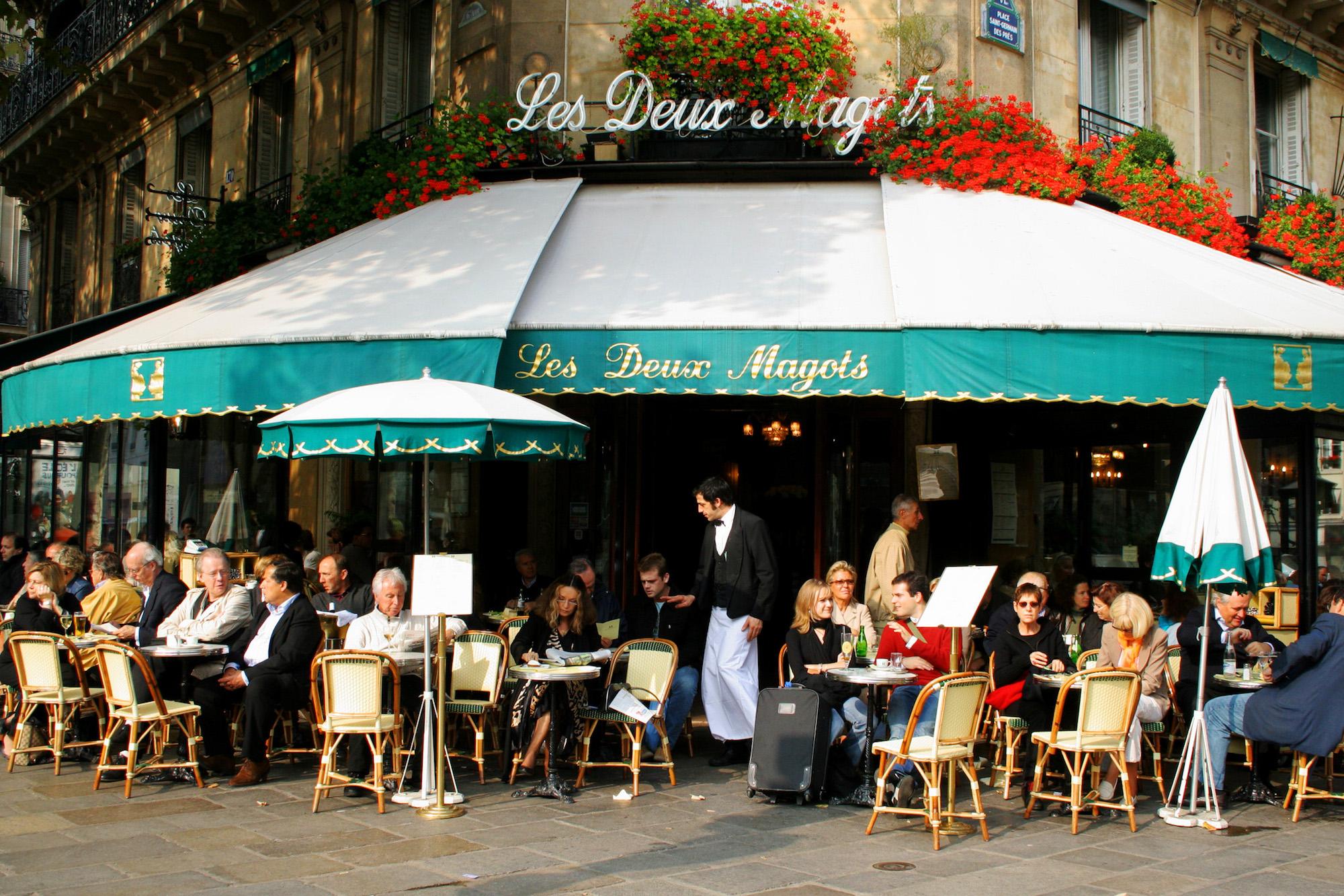 We're Hiring! A Summer Internship with HiP Paris Blog
