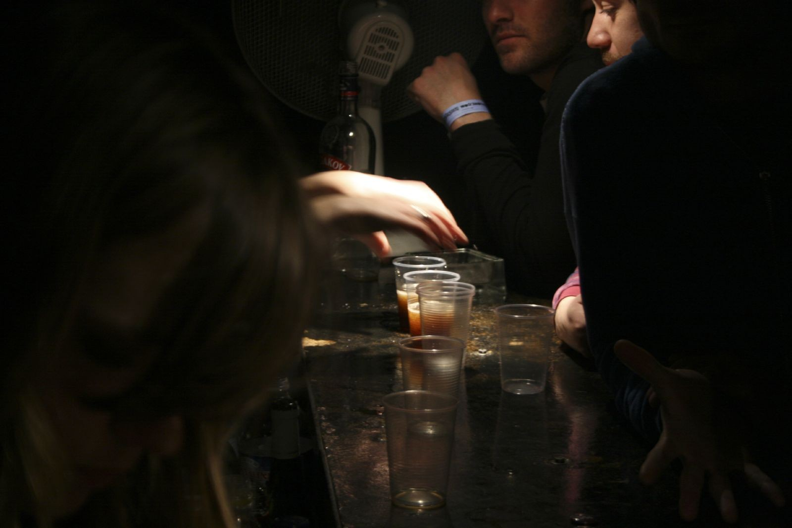 For a gay night out in Paris, try a few of these favorite bars and clubs around the Marais