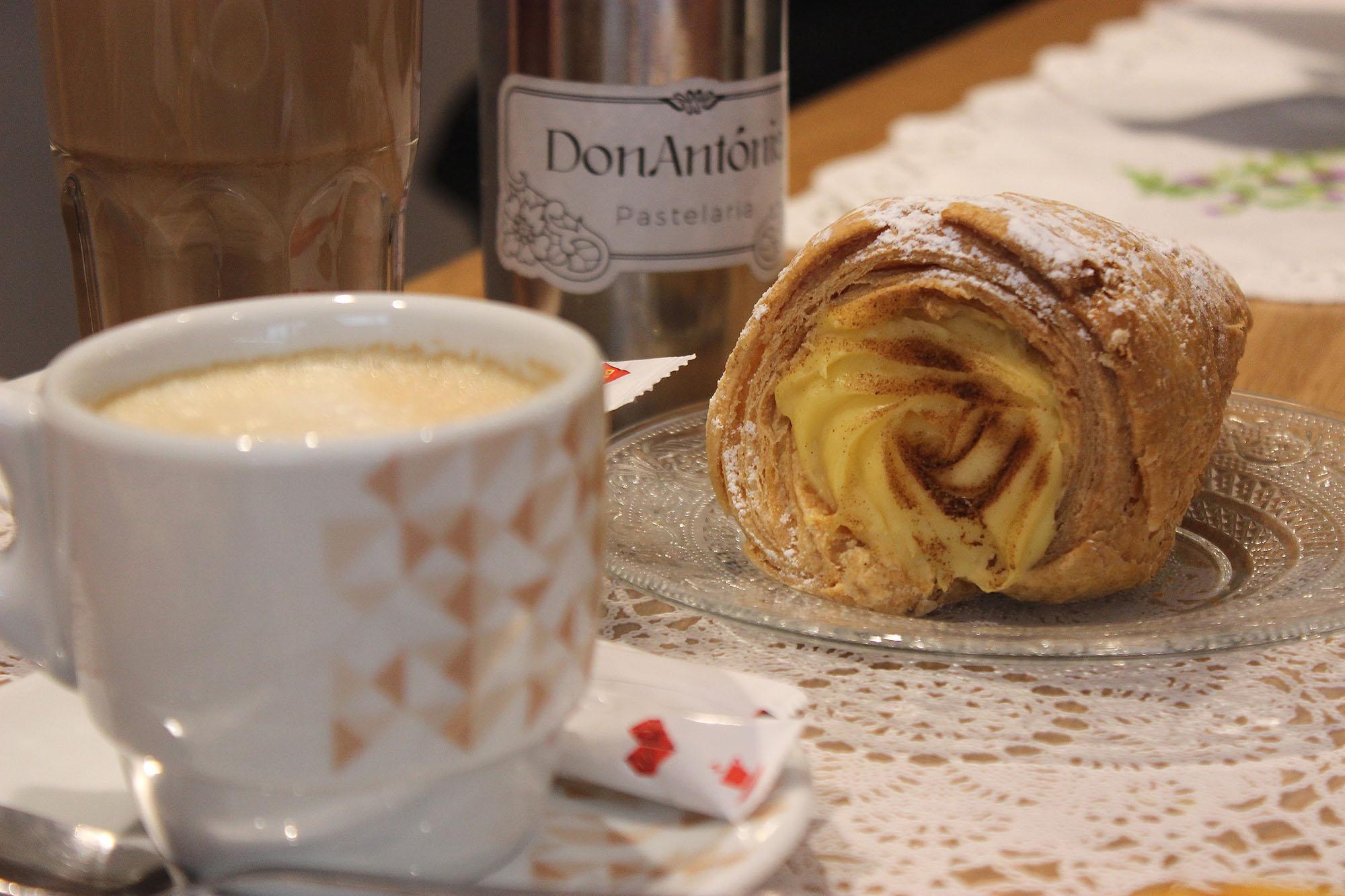 HiP Paris Blog DonAntonia Pastelaria Canal St Martin