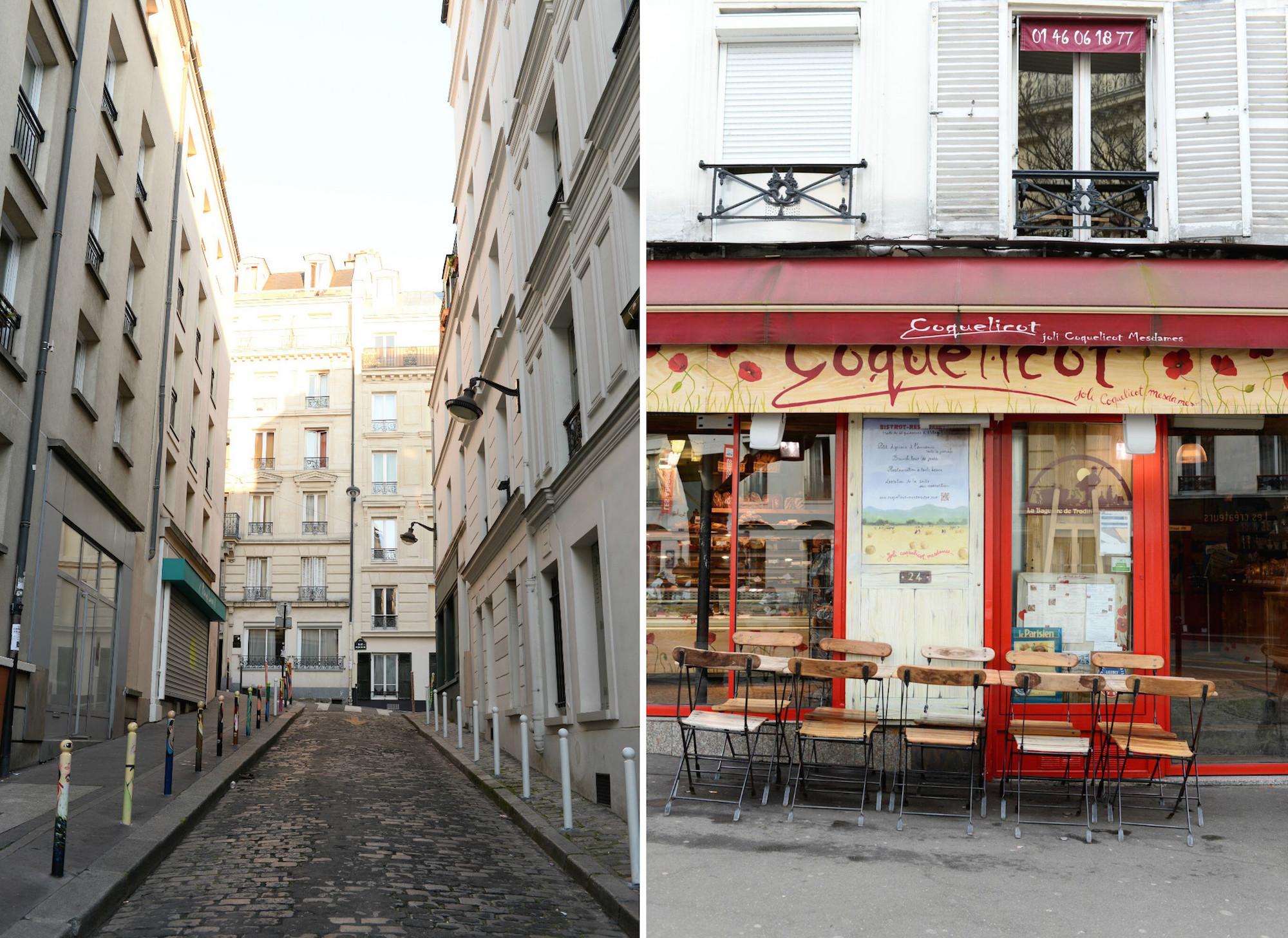 Montmartre Roundup
