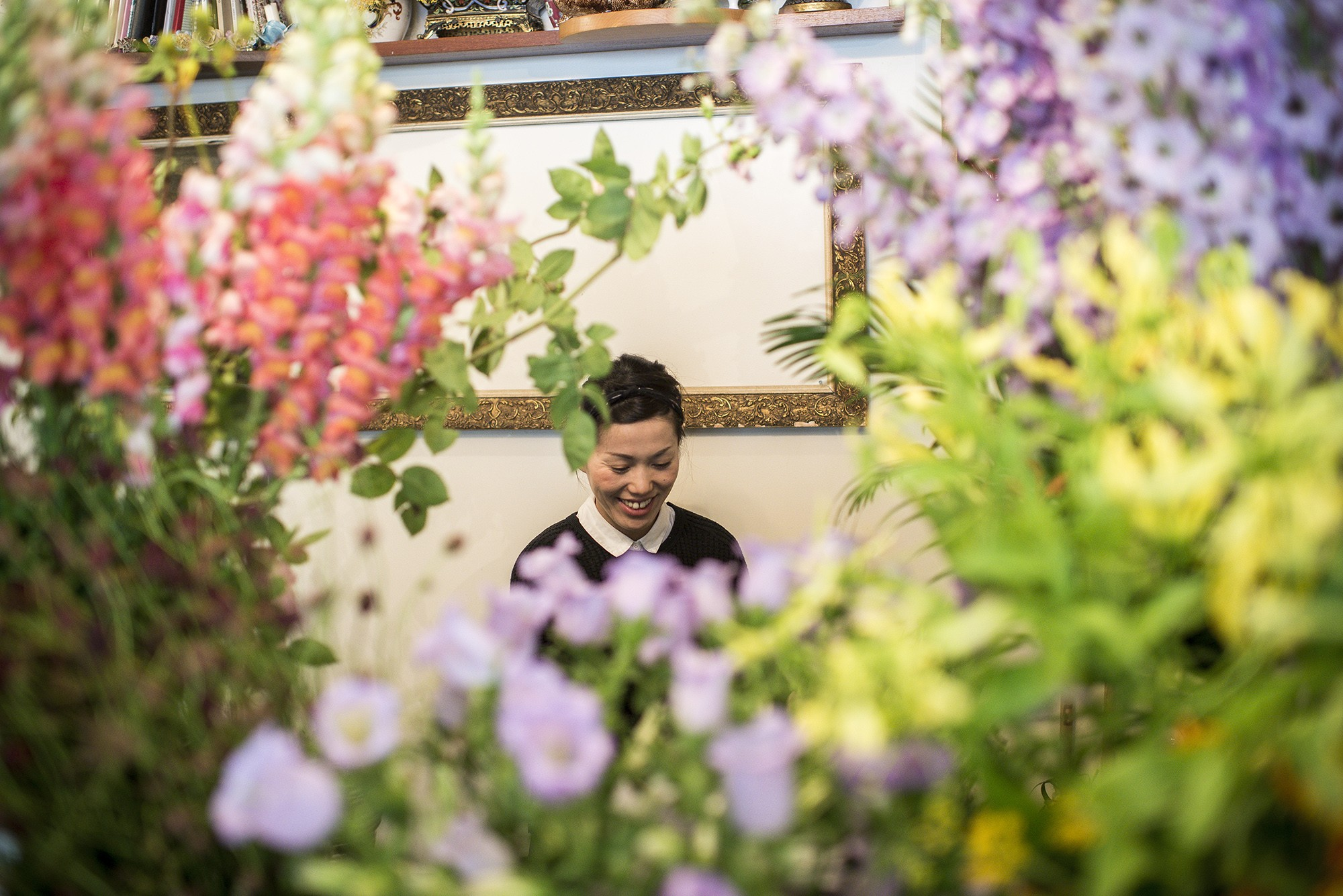 Floralium floristes