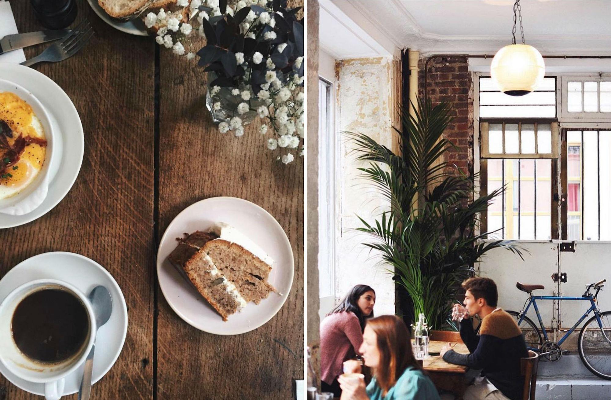 Erin Dahl shares her favorite addresses in Paris' Quartier d'Aligre on HiP Paris.