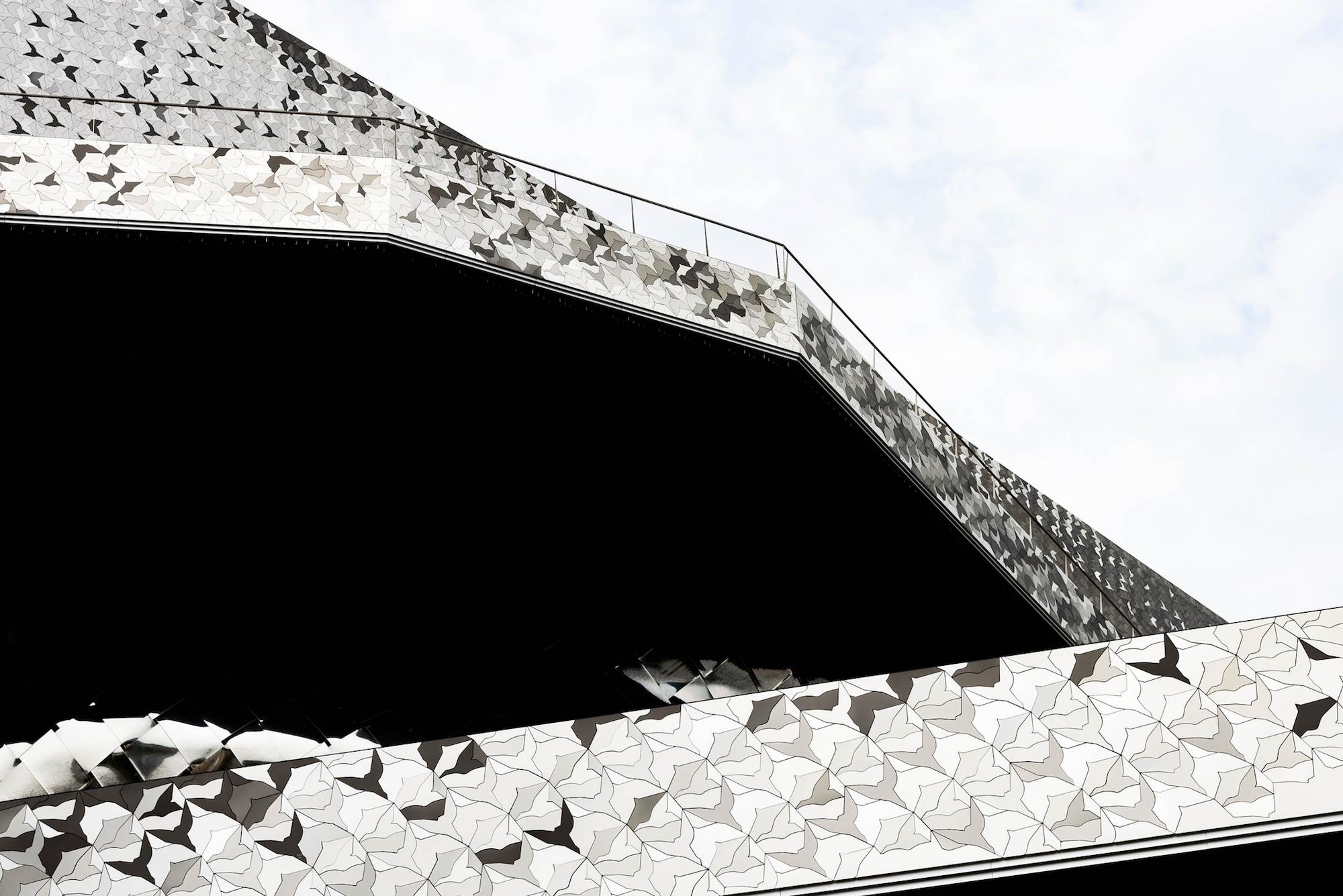 La Philharmonie de Paris, Joe deSousa, Flickr, HiP Paris