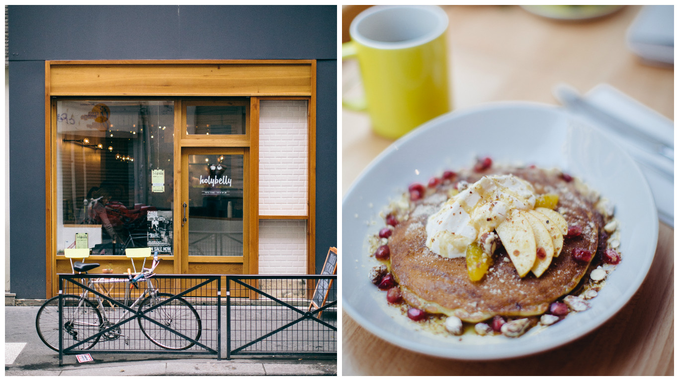 HiP Paris Blog: Paris Breakfast Favorite to Open Second Location