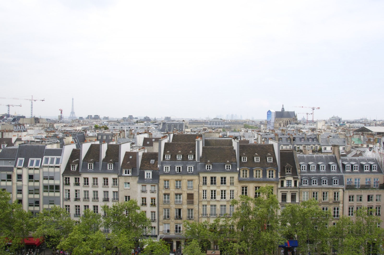 HiP Paris blog on the museums that can be visited all year long