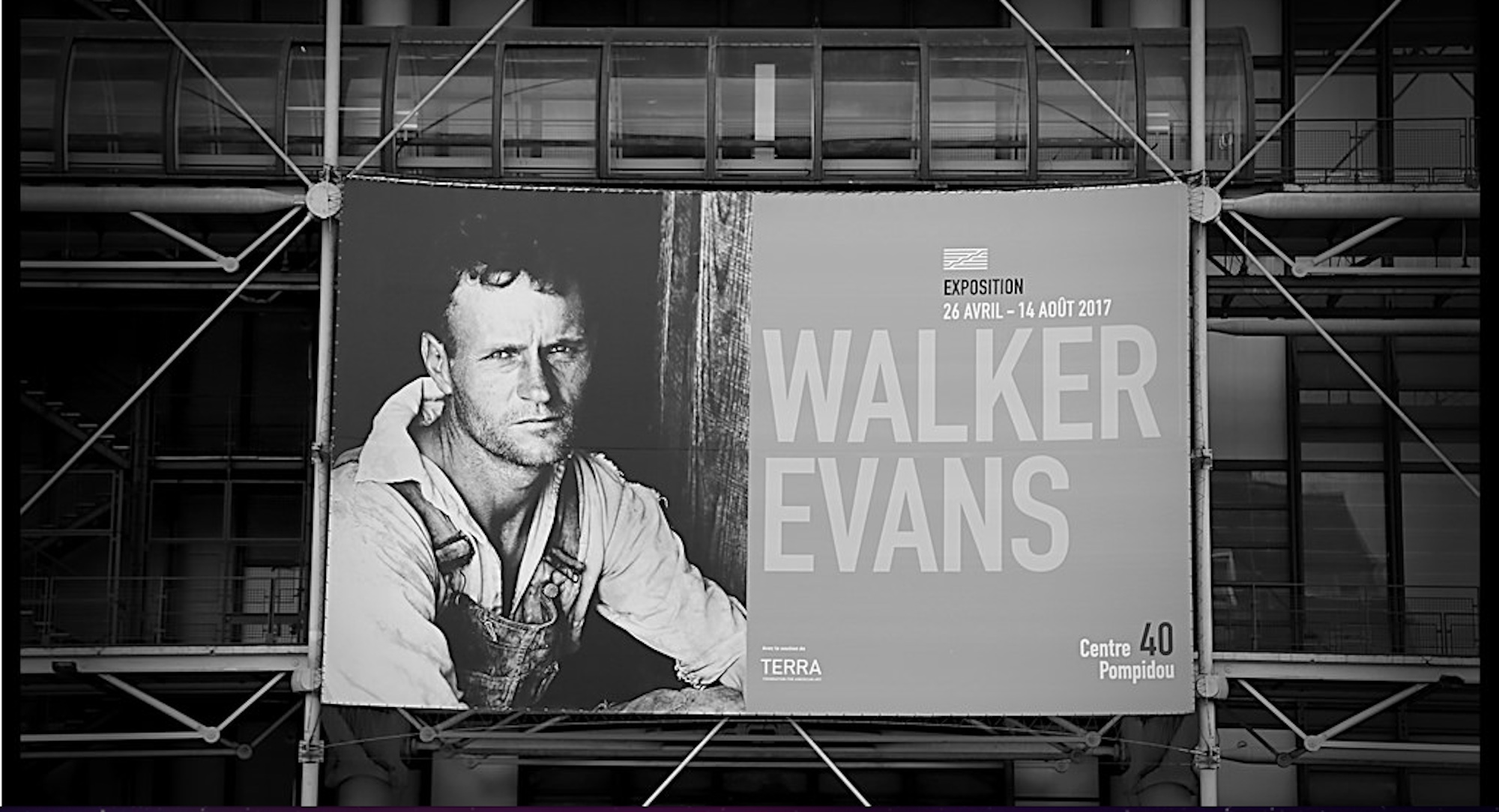 HiP Paris Blog: Walker Evans