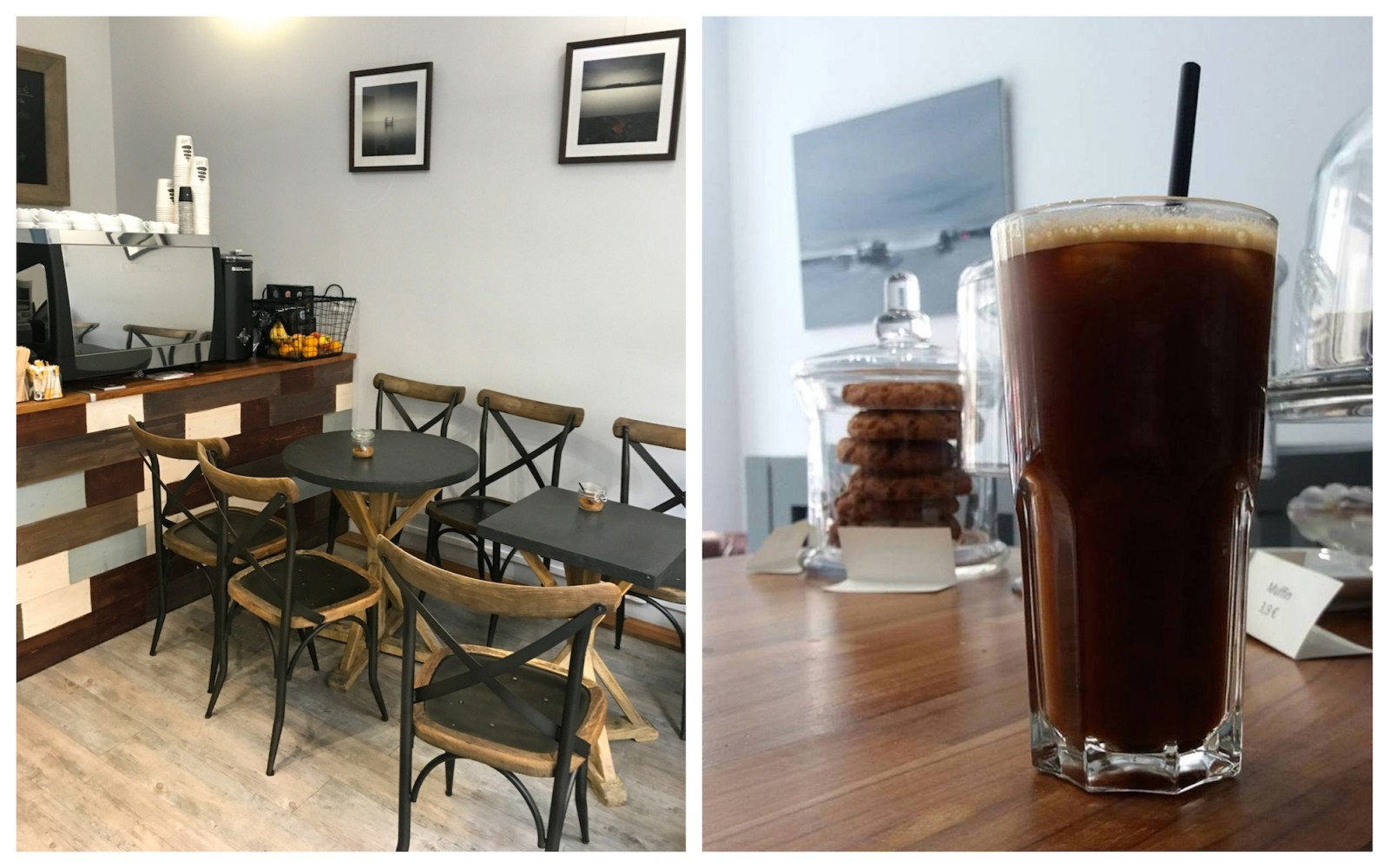 HiP Paris Blog visits Le Cairn - naturopathy and coffee shop