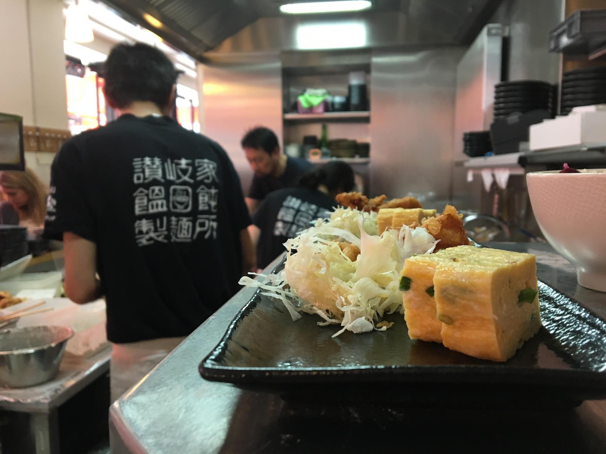 HiP Paris Blog seeks out the best tsukemen in Paris