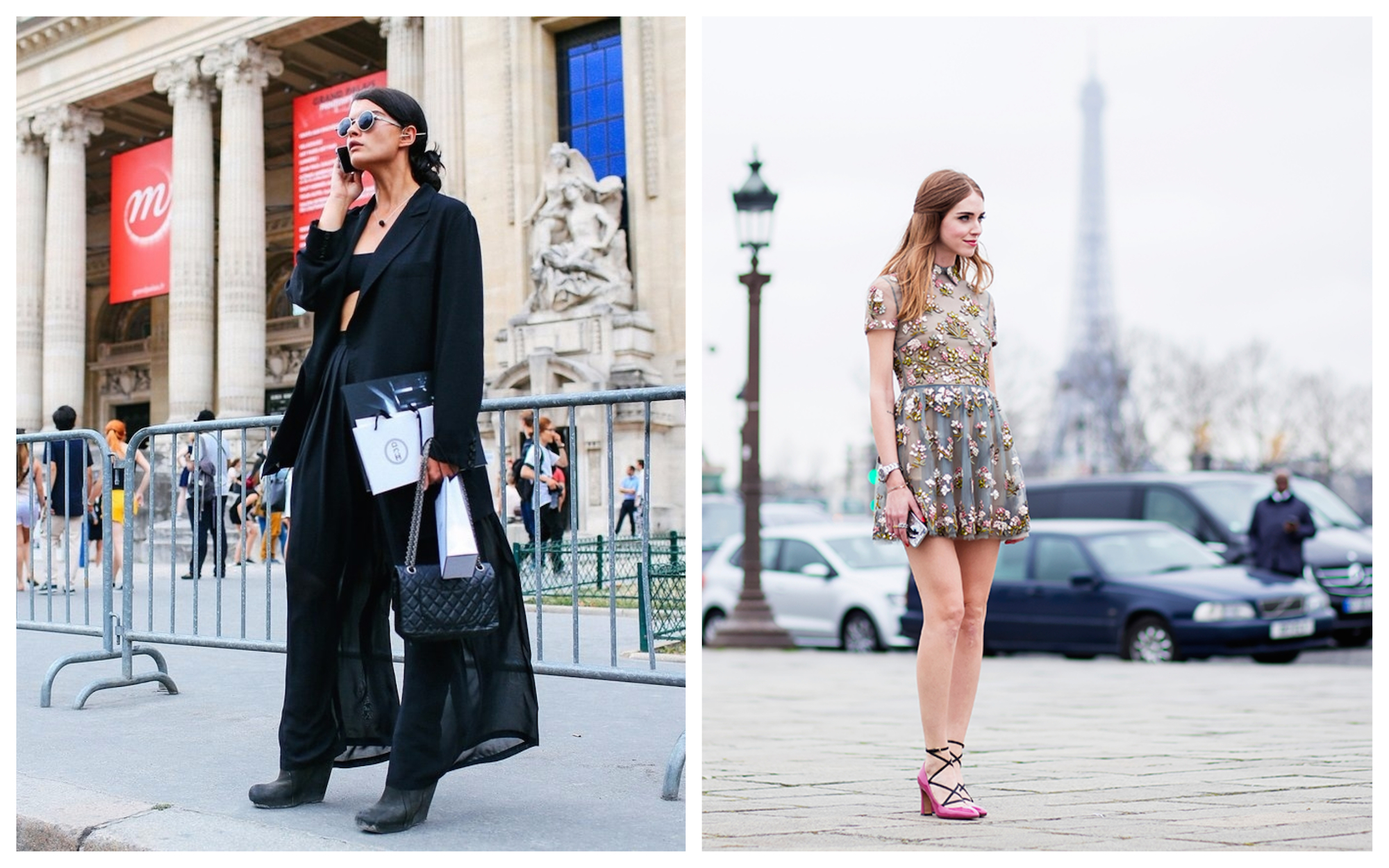 HiP Paris Blog explores the fashion mom blues