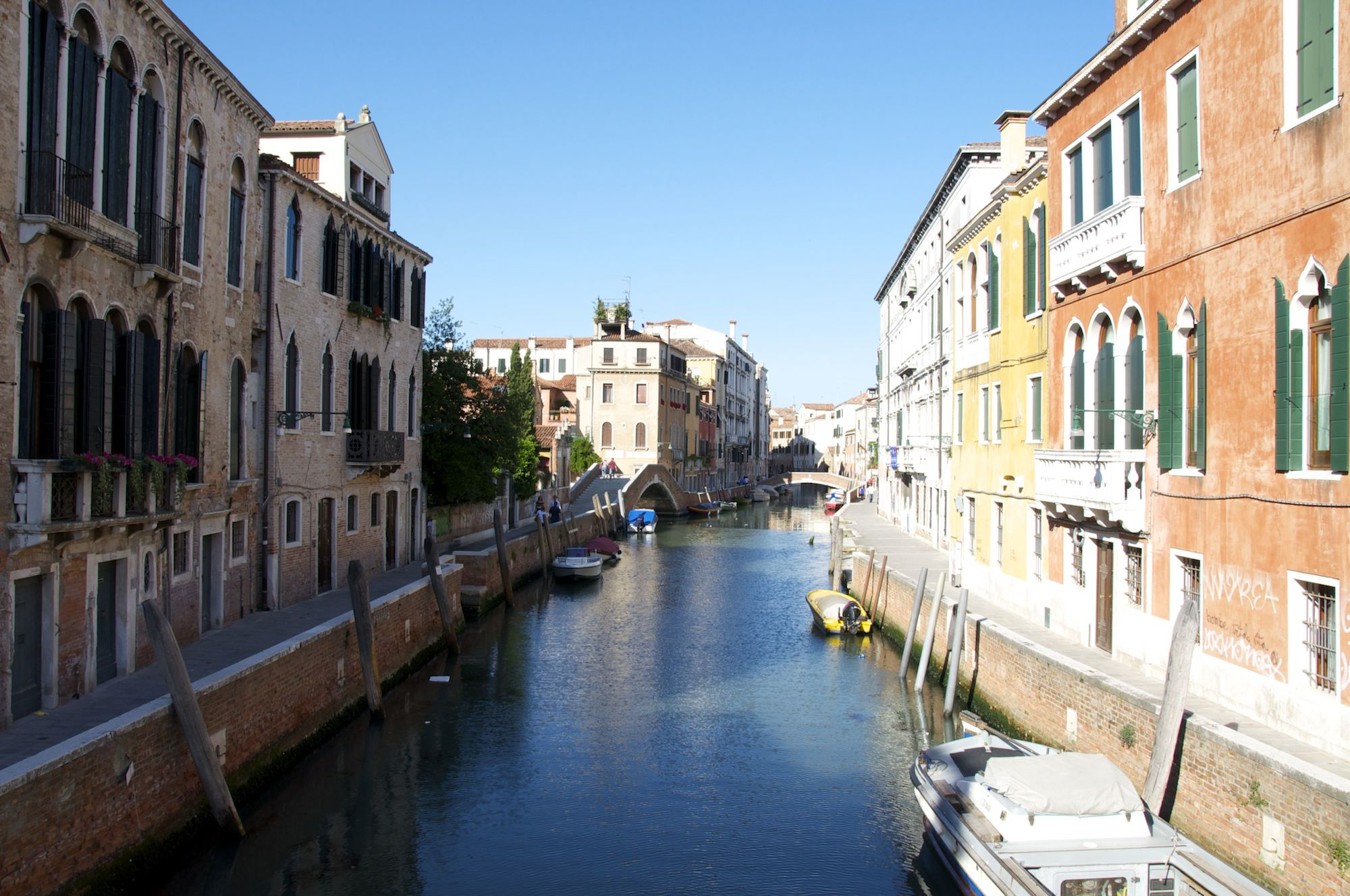 HiP Paris Blog tells you how to spend 48 hours in Venice