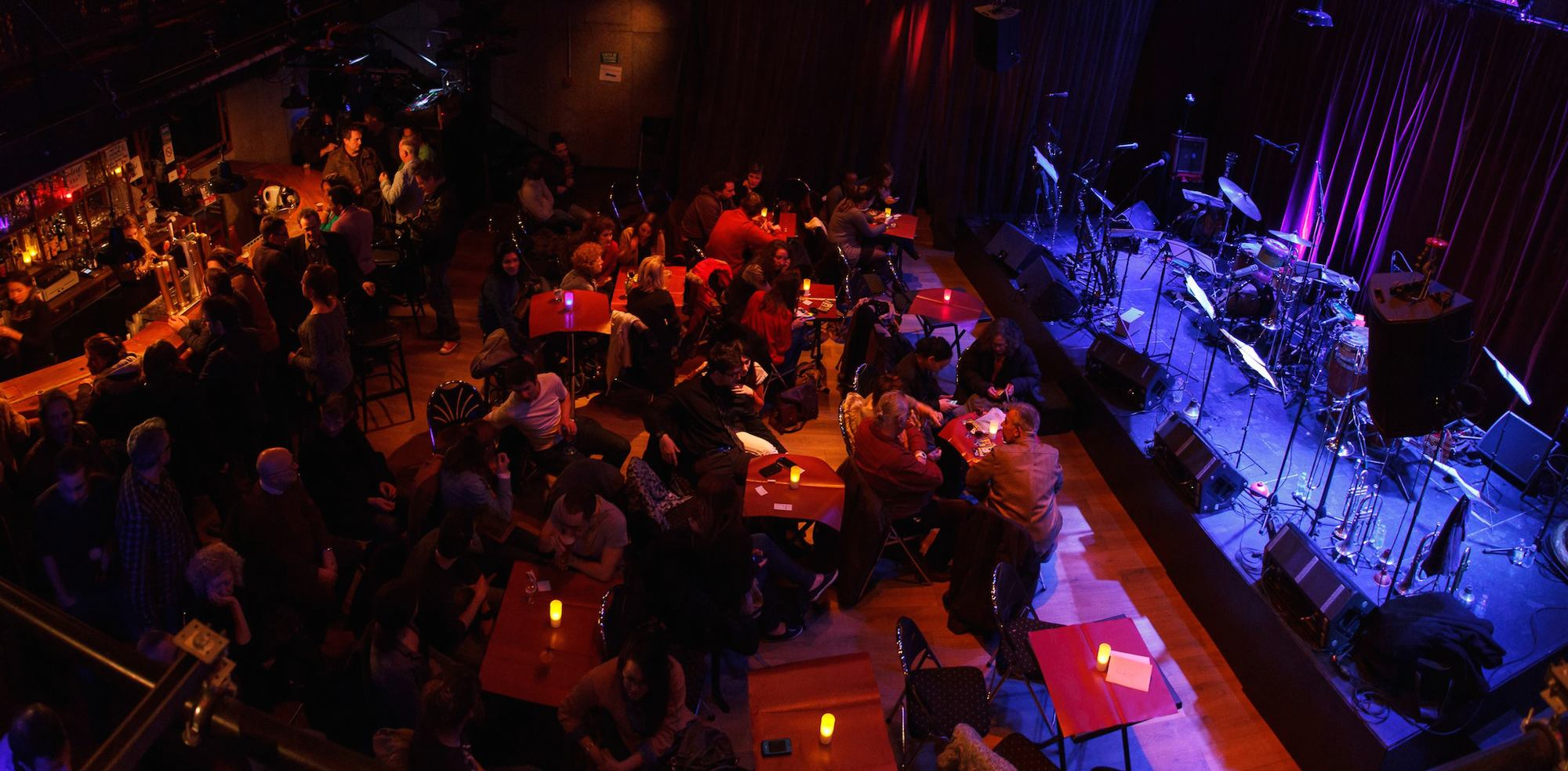HiP Paris Blog rounds up Paris' best jazz clubs