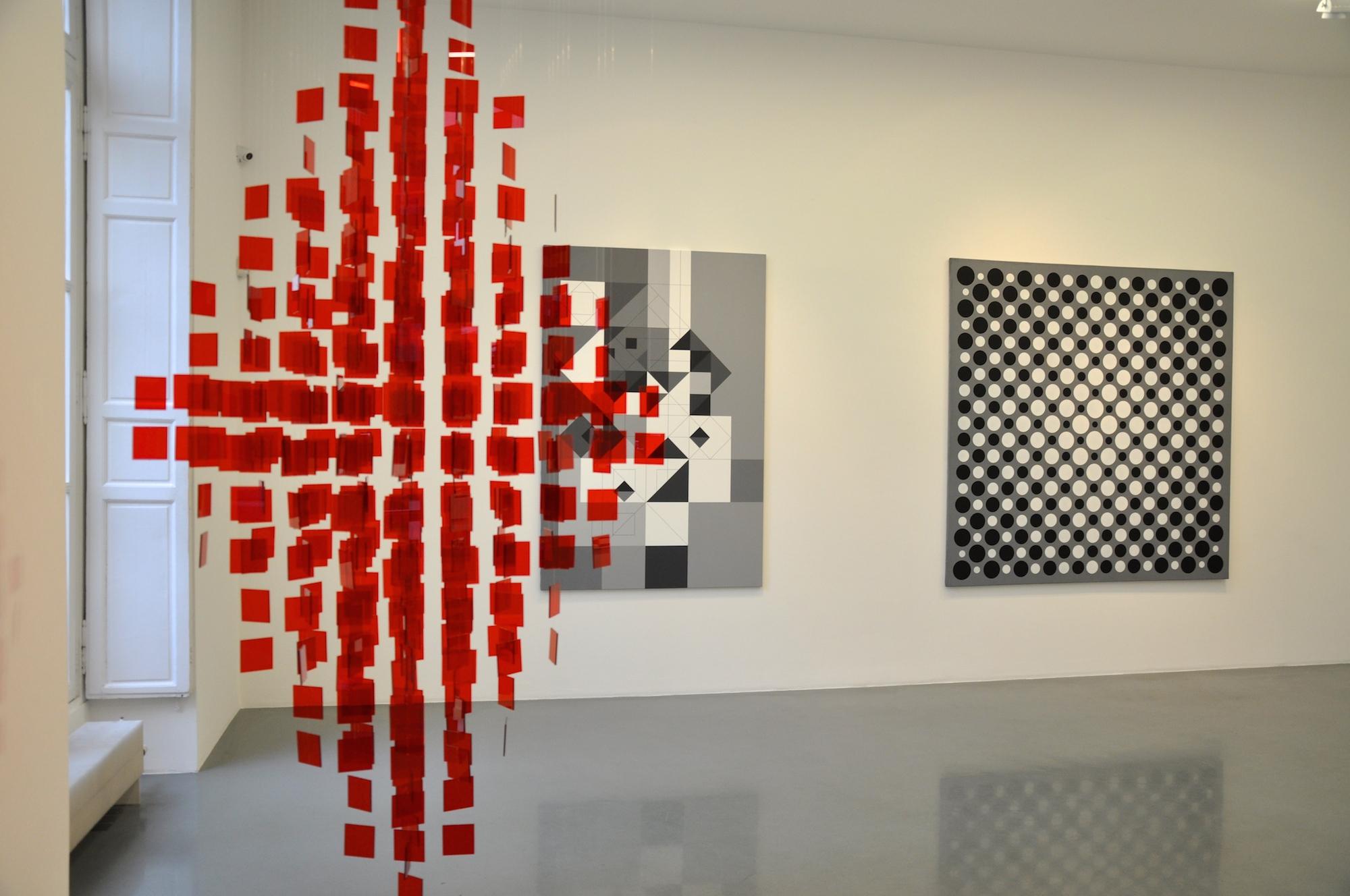 HiP Paris Blog rounds up the best art galleries off the beaten track