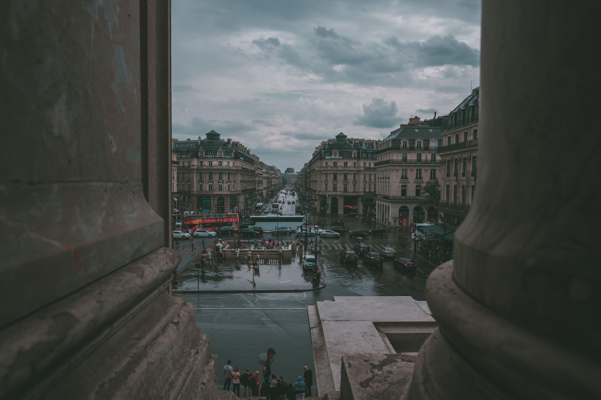 Hip Paris Soomness Flickr