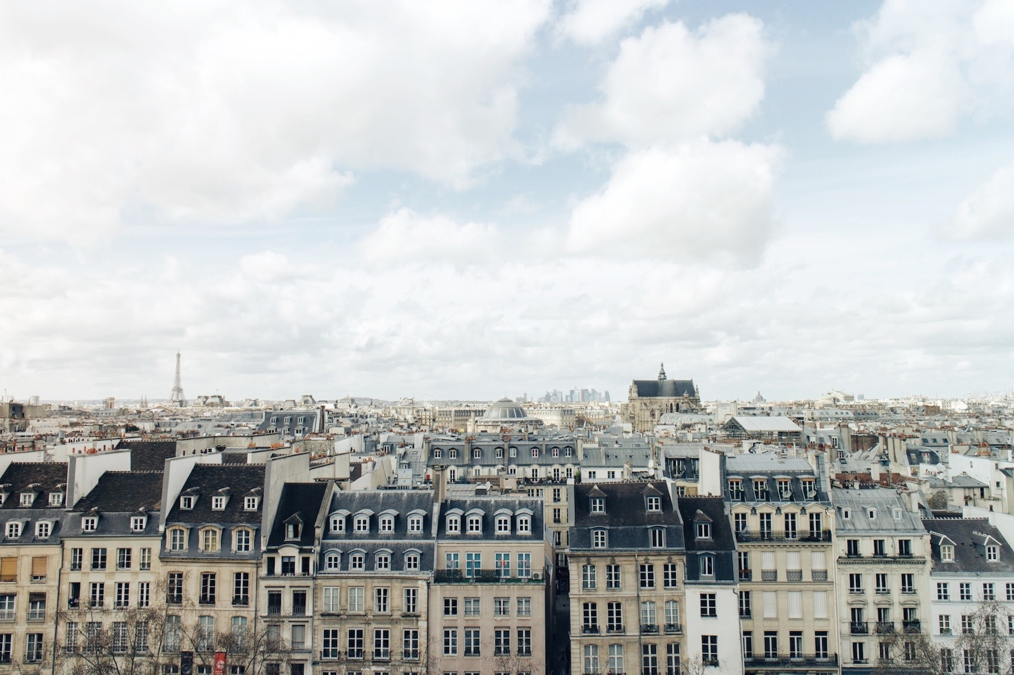 Here are some reflections after months of navigating the French language, for those who are considering the same.