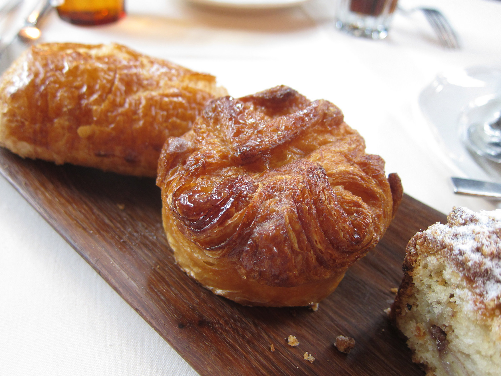 A foodie guide to Brittany's classic pastries and cakes.