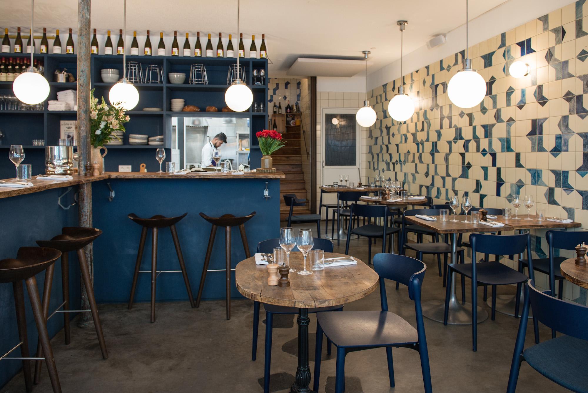 Hip paris blog - Belle maison restaurant paris ...