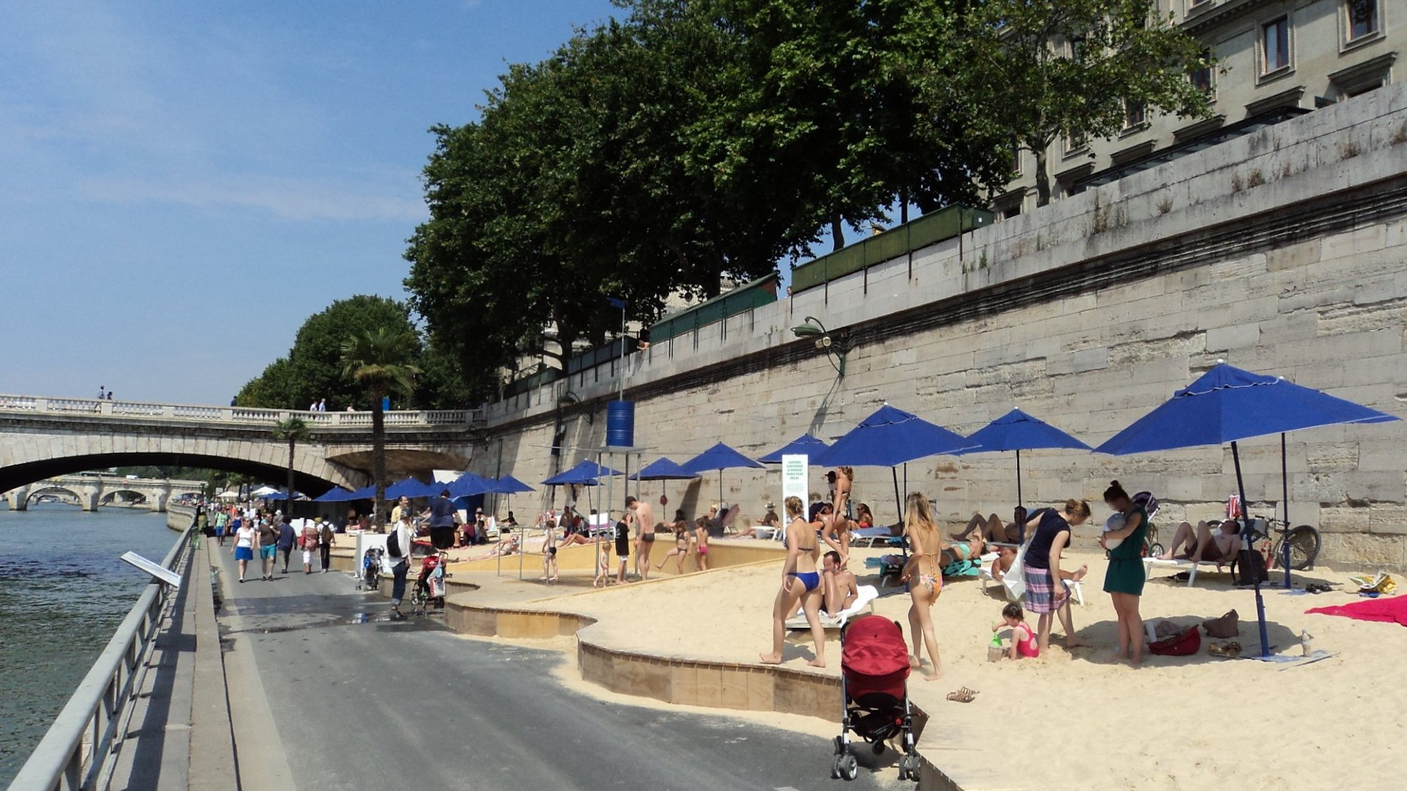 HiP Paris Blog rounds up what's on in Paris this July