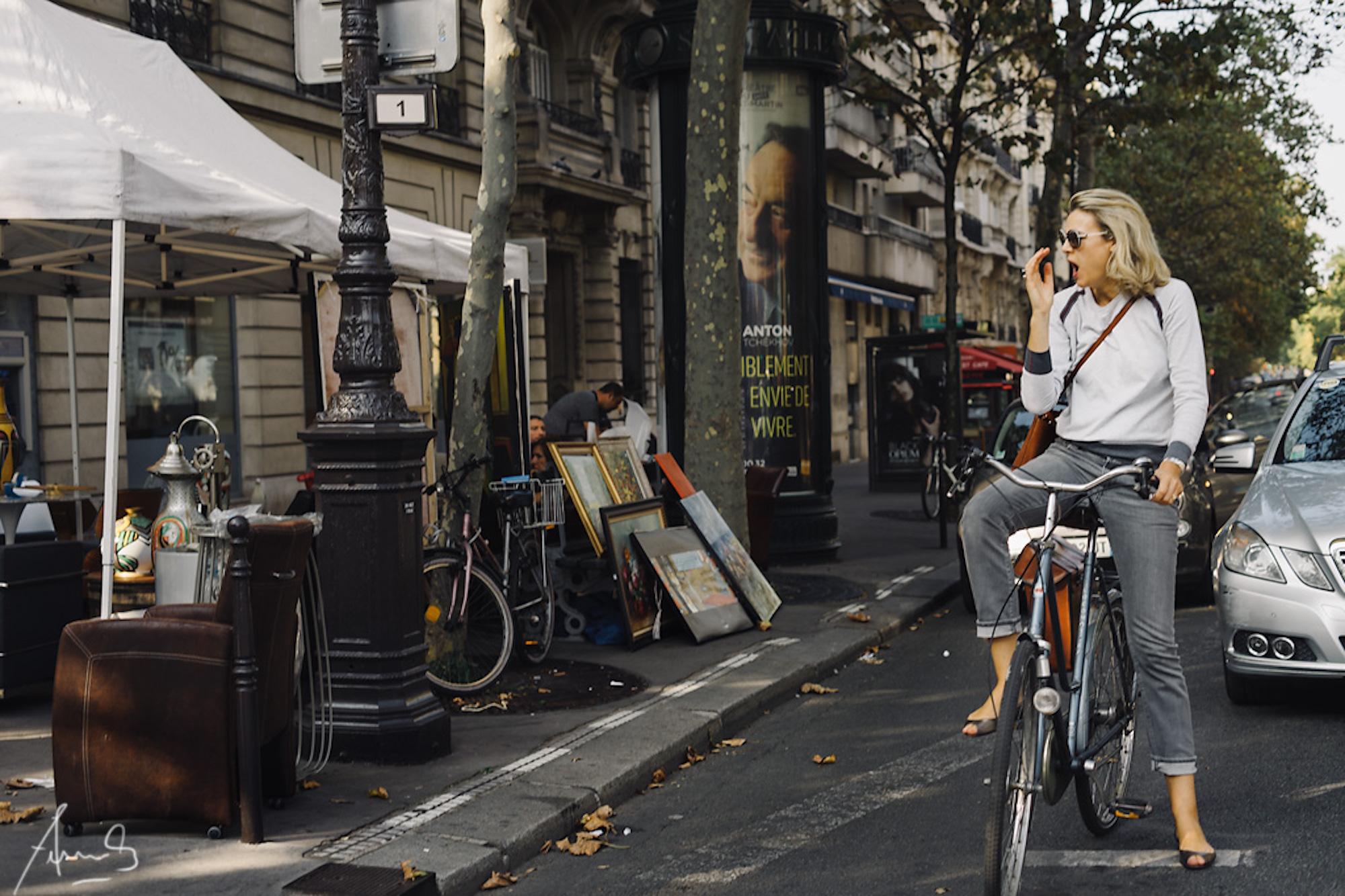 HiP Paris Blog covers one writer's summer prep in Paris