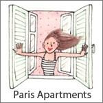 Paris Rental Specials
